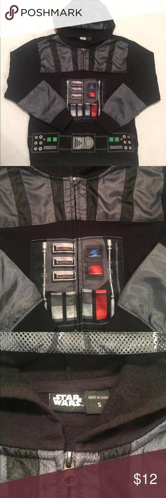 Star Wars Kids Jacket, size small Star Wars Jacket. Good used condition. 🍓 Star Wars Jackets & Coats