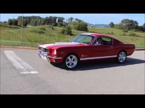 1966 Ford Mustang | Classic Cars & Muscle Cars For Sale in Knoxville TN