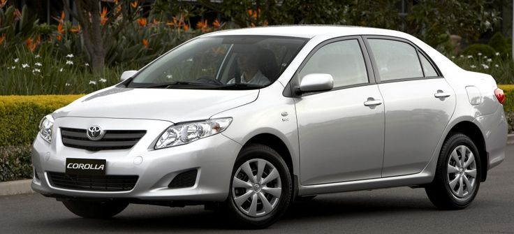 2008 Toyota Corolla Owners Manual – There have been no substantial changes designed to the 2008 Toyota Corolla. The 2008 Toyota Corolla is a vice-totally free economy car with years of high dependability. Sadly, it expenses excessive, and it has all the character of an almond white-colored...