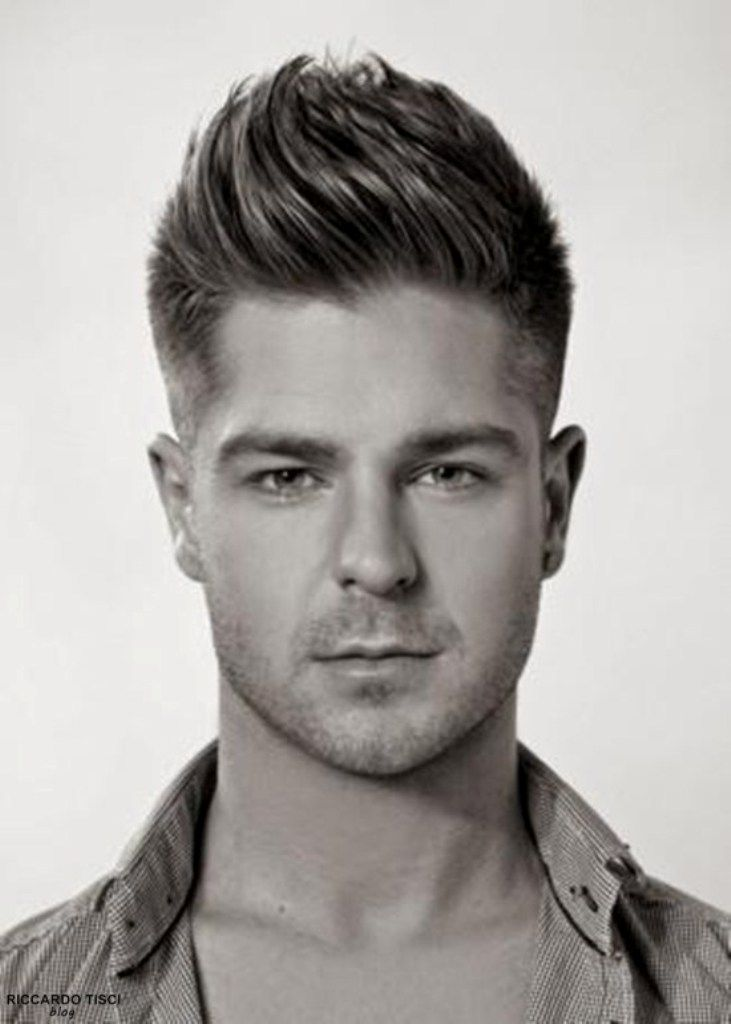 Tremendous Haircuts For Men And Hairstyles On Pinterest Short Hairstyles For Black Women Fulllsitofus