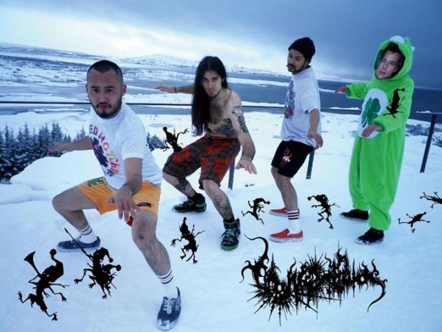 注目のバンド、Vampillia初のワンマンライブが入場無料で開催決定!