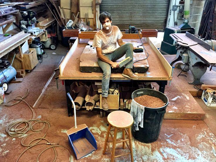 Bellos Woodworking Hawaii Ofwoodworking