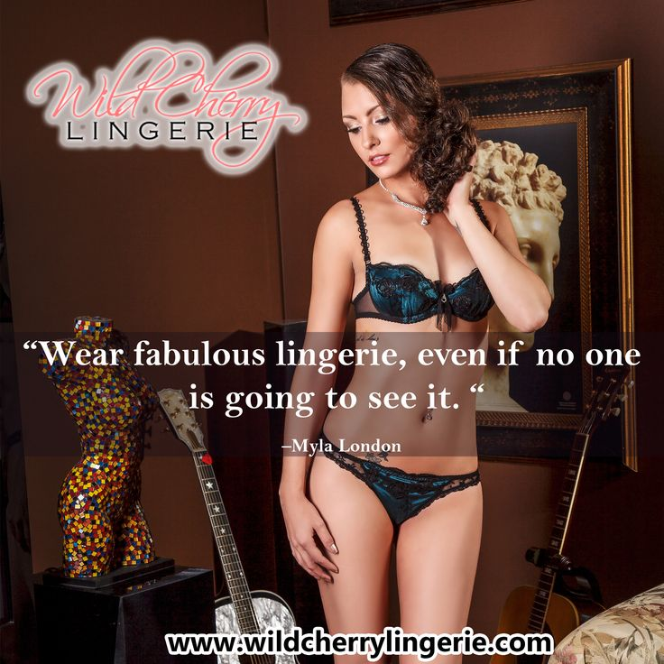 """""""Wear #fabulous lingerie, even if no one is going to see it. """" –Myla London 👙❤️👩 👗Glamour Green #Lingerie Collection👗Push Up #Bra (70A-75D)👗This gorgeous bra is striking in black and green. Featuring pretty #lace on the cups and a soft #satin underneath this is a comfortable sexy bra.👗G-String Knickers (XS-XL)👗 This #pretty #green string bikini has a base in satin but also has a lace complement that adds femininity and flair."""