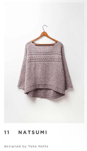 Brooklyn tweed