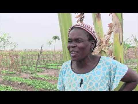 Naabala: Ghana's relentlessly cheerful 'pioneer' - Check out how you can help - http://giftsthatmatter.ca