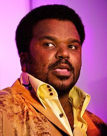 Check out the top rated movies starring Craig Robinson1.This is the EndTheater Release Date: Wednesday, June 12, 2013PlotJay Baruchel arrives in Los Angeles to visit his old friend and fellow actor Seth Rogen, who invites Baruchel to attend a housewarming party hosted by James Franco. At the raucous party, many ...