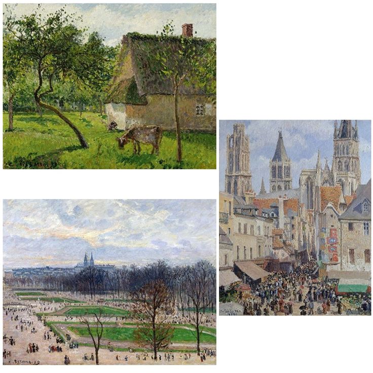 In our store you can find wonderfull reproduction of Camille Pissarro art on canvas. Add an artistic touch to your home decor!  http://turanshop.co.uk/236-camille-pissarro  #art #canvas #homedecor #forhome #camillepissarro #reproduction
