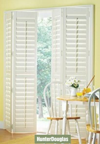 BI FOLD Shutter Doors Paint The Tri Fold Shutters In The Basement And Put Them Back Up