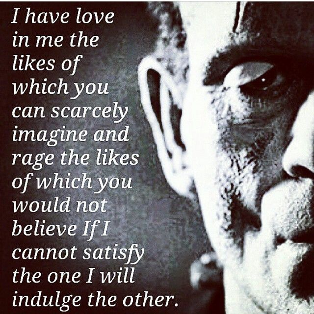 Frankenstein Creature Quotes: 71 Best Images About Horror Quotes On Pinterest