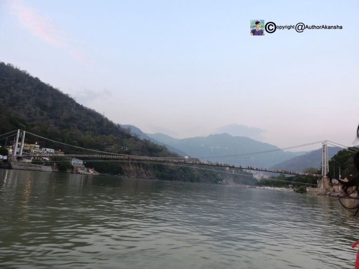 Rishikesh  #landscape #photo #image #photography #nature #travel #art #beinspired #sky #sunrise #sea #digital #surreal #amazing #creative #beautiful #garden #mountains #sun #spring #clouds #beach #scenic #awesome #sunset #photooftheday #cool #colors #scenery #love #Instagram #AkanshaGautam #AuthorAkansha #WeAreAwesome #Photo #Photography #Travel #Nature #Landscape #PictureOfTheDay #PhotoOfTheDay #PhotoOfTheWeek #Trending