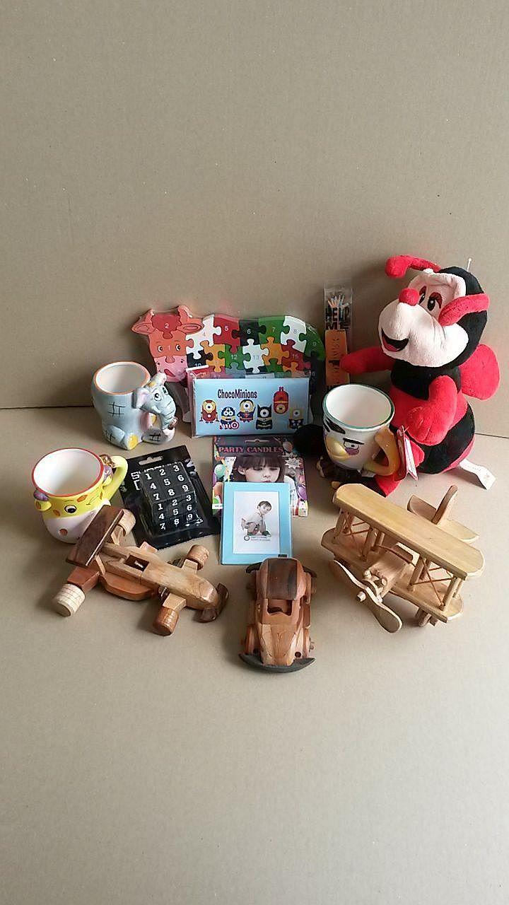 Noi ne-am pregatit pentru #ZiuaCopilului (1 Iunie), voi?  http://www.ideaplaza.ro/cadouri-copii/
