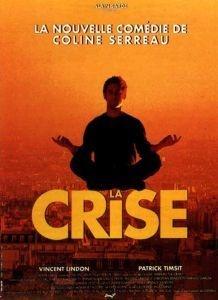 LA CRISE (La crisi) - directed by Coline Serreau (Tre uomini e una culla, Il pianeta verde) 1992 France