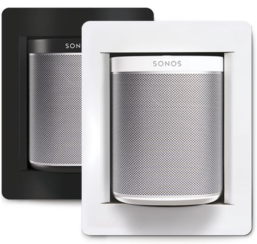 PlayBox by thenos   wall-box for the Sonos Play:1