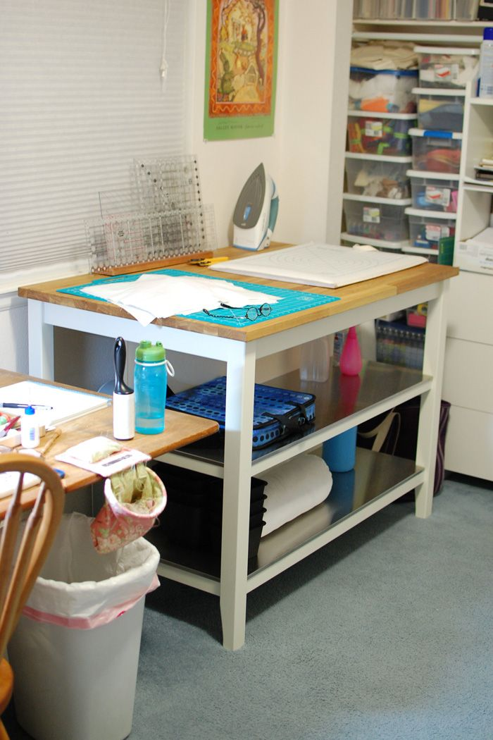17 Best Images About Sewing Room On Pinterest Crafting Craft Tables And Sewing Tools