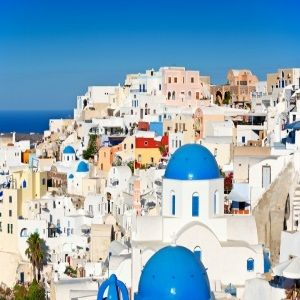 Best Places to Honeymoon in Greece