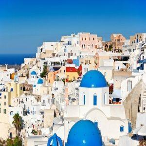 Best Places to Honeymoon in Greece