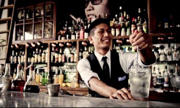#bartender