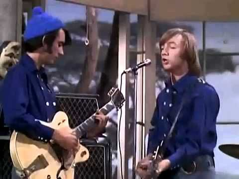 The Monkees - Look Out (Here Comes Tomorrow)