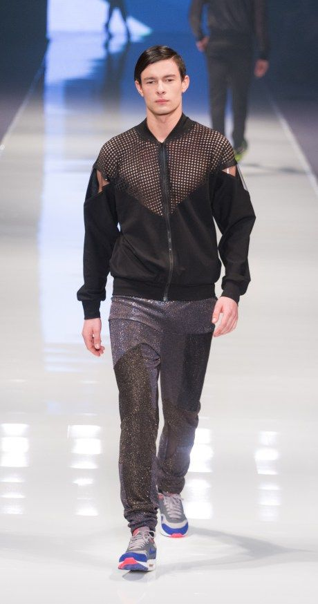 F/W 2013/14 catwalk 8 Edycja Fashionphilosophy Fashion Week Poland
