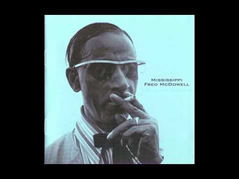 Mississippi Fred McDowell - Live at the Gaslight - Set One - YouTube