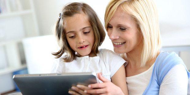 6 consejos de Facebook para padres preocupados
