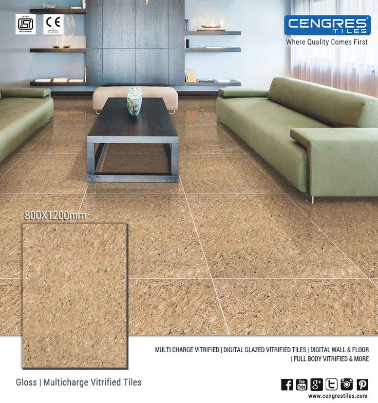 Cengres Tiles Ltd Offers Exclusive Range Of Fully Body Vitrified Tiles; We  Believe Our Valuable