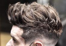 New Men's Summer Hairstyle Trends 2016