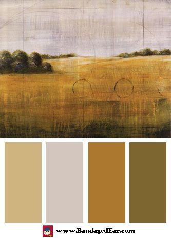 7 best earth color palettes images on pinterest color for Natural paint color palette