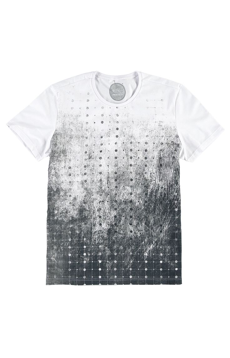 MALWEE | Camiseta estampada adulto