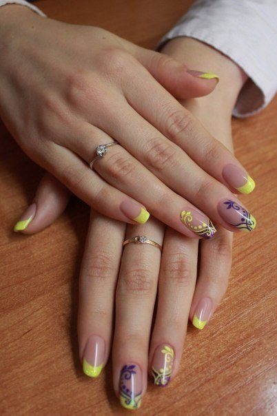 Nail Art #879: magnetic designs for fascinating ladies. Take the one you love now!