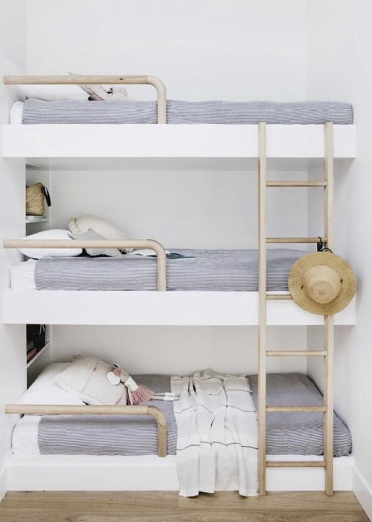 Best Pin By Stephanie Irene Simmons On Bedrooms Cool Bunk 400 x 300