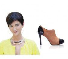 Celebrity Shoe Designers - Kayla Farhang | Youth Villages | Milk & Honey Shoes