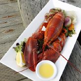 Great Restaurants and Seafood