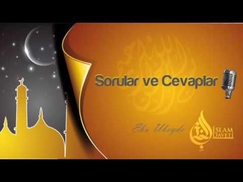 Oy Kullanmak / Nureddin Yıldız - İhsan Şenocak - Cübbeli Ahmet - Binali ...