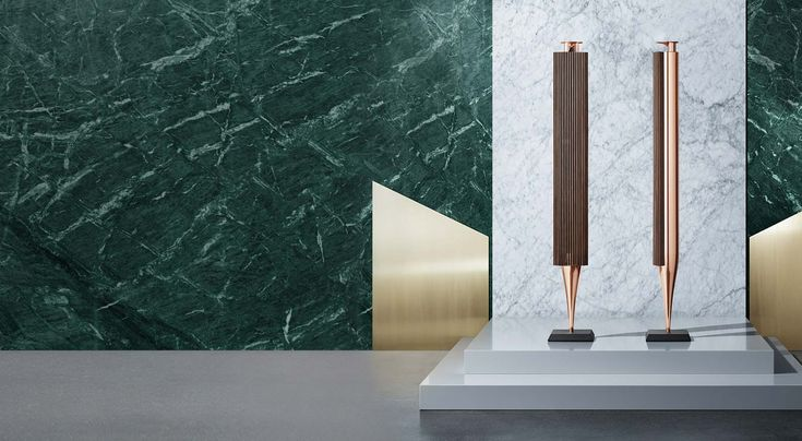 Bang & Olufsen Love Affair Collection - BeoLab 18