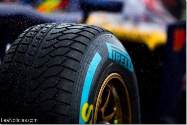 Pirelli extendió su contrato con la Fórmula Uno por tres años más - http://www.leanoticias.com/2014/01/16/pirelli-extendio-su-contrato-con-la-formula-uno-por-tres-anos-mas/