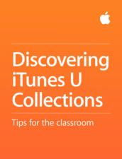 """Designed for Teachers: """"Discovering iTunes U Collections"""" - Really Excellent resource for discovering appropriate and purposeful iTunes U Collections (and Tips for the classroom)"""