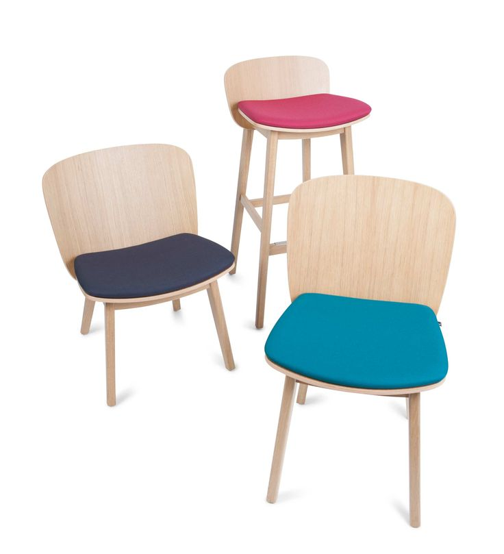 Meer dan 1000 idee n over houten barkrukken op pinterest houten bar barkrukken en ontlasting - Hedendaagse stoelen eetkamer ...