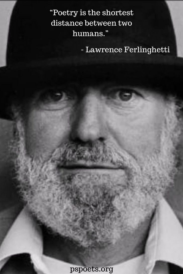 evaluating lawrence ferlinghettis politics To the oracle at delphi politics popular culture poet and translator lawrence ferlinghetti is the author of more than thirty books of poetry and the.