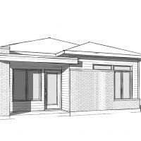 M s de 25 ideas incre bles sobre casas prefabricadas economicas en pinterest planos de casas - Planos de casas prefabricadas economicas ...