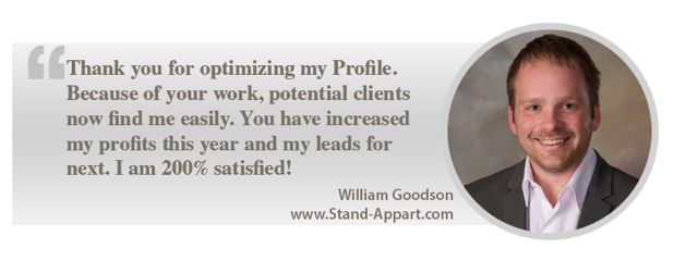 #LinkedSuperPowers is successful when our clients are successful. Www.LinkedSuperPowers.com #success