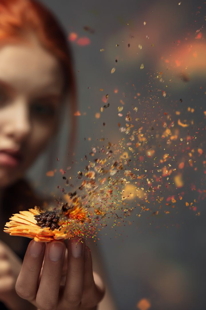 Akvis Explosion Creative Destruction Effects In 2020 Explosion Creative Destruction Photo Editing Programs
