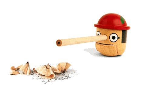 honest boy pencil sharpener ++ mike he: Idea, Pencil Sharpener, Boy Pencil, Boys, Products, Design, Pinocchio Pencil