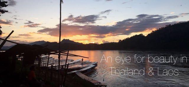 My 3 weeks trip in october/november 2014 trough Thailand: Chiang Mai and Pai. Laos: Luang Prabang, Vang Vieng and Vientiane. Thailand: Bangkok.  Shots: Canon HFG10 Legria and iPhone 6 Plus Edit: Final Cut Pro X Music: Coldplay - O  More info: www.joostpleune.com