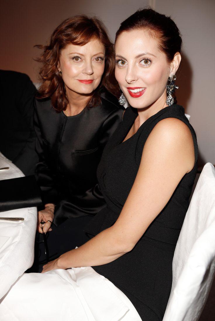 CONGRATS!: Susan Sarandon's Daughter, Eva Amurri Martino, is Pregnant With Baby No. 2