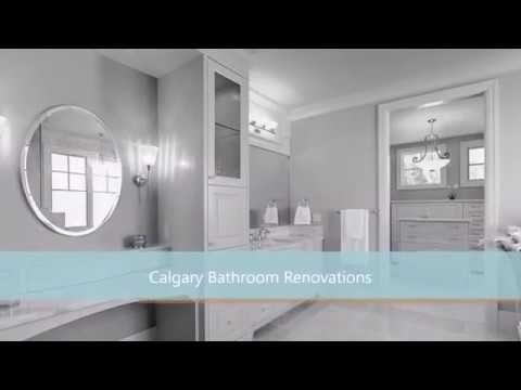 Bathroom Renovations Calgary 2 | bathroom renovations