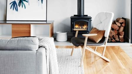 how to choose a fireplace