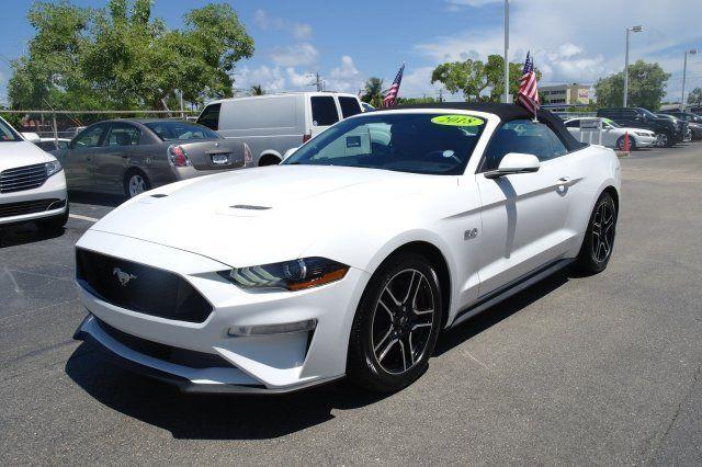 Ebay Mustang Gt Premium 2018 Ford Mustang Gt Premium 28419 Miles