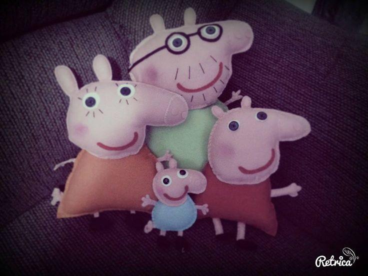 Família Pig