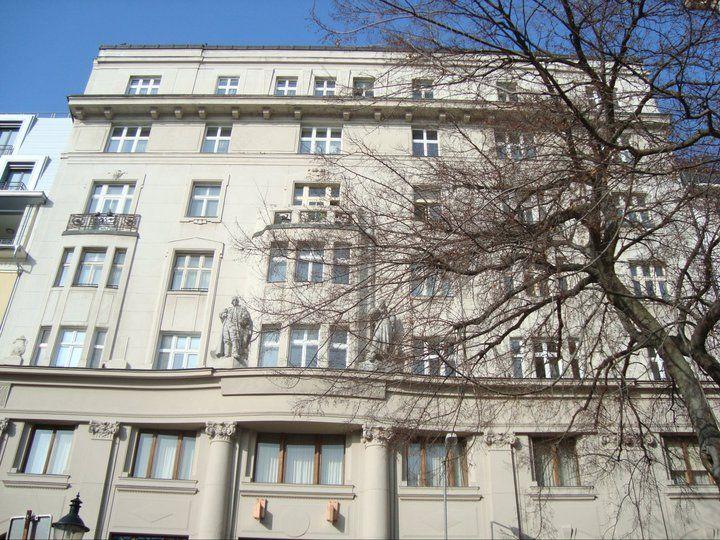 I start working in Bratislava